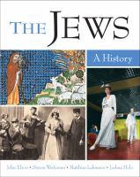 The Jews : a history