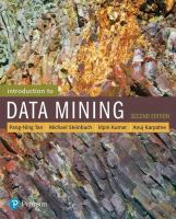 Introduction to data mining /
