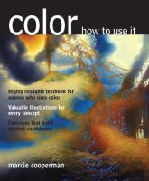 Color : how to use it