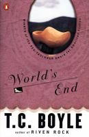 World's End: A Novel