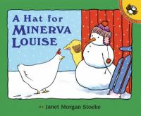 Cover of the book A hat for Minerva Louise