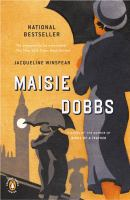 Maisie Dobbs : 