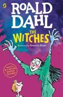 Cover of the book The witches