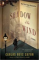 Shadow of the wind /    