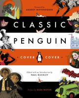 Classic Penguin : cover to cover