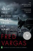 Cover of the book Wash this blood clean from my hand