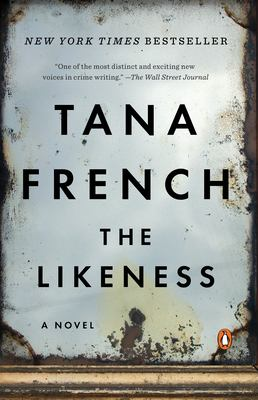 Cover Image for The Likeness by Tana French