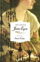Cover of the book Becoming Jane Eyre