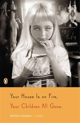 Your house is on fire, your children all gone : a novel