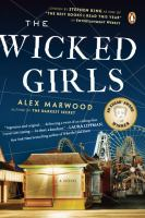 Book Cover Image - The Wicked Grils