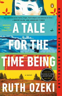 A Tale for the Time Being - Ruth Ozeki (19-Mar)