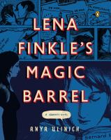Cover of the book Lena Finkle's magic barrel