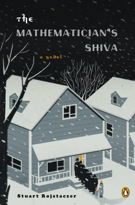 Cover Image for The Mathematician's Shiva  by Stuart Rojstaczer