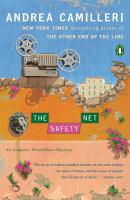 Title: The safety net Author:Camilleri, Andrea