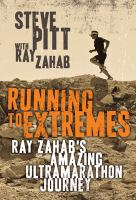 Book Cover Image:  Running to Extremes