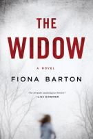 The widow.