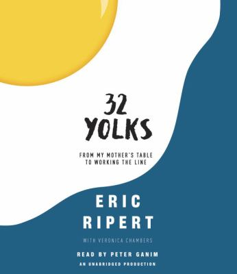 Cover Image for 32 Yolks