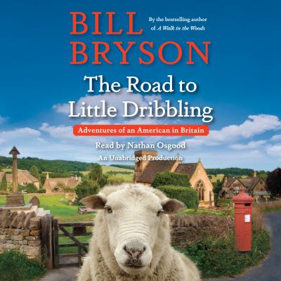 Cover Image for The Road to Little Dribbling