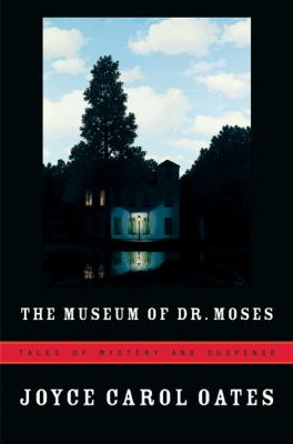 Cover art for The Museum of Dr. Moses