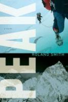 Peak, by Roland Smith