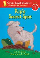 Rip's Secret Spot