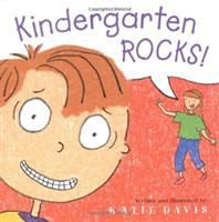 Cover Image of Kindergarten Rocks&#33;