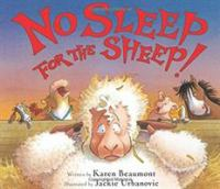Cover of the book No sleep for the sheep!