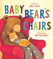 Baby Bear's Chairs