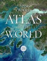 Oxford atlas of the world /