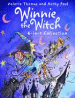 Winnie the Witch 6 - in - 1 Collection