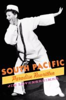 South Pacific : paradise rewritten