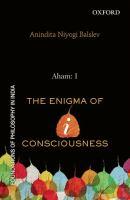 Aham: I : the enigma of I-consciousness