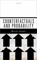 Counterfactuals and probability /