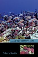 The biology of coral reefs /