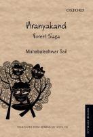 Aranyakand = forest saga