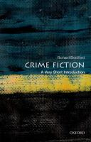 Crime fiction : a very short introduction