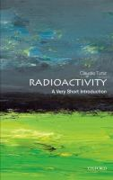 Radioactivity : a very short introduction