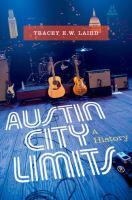 Austin city limits : a history