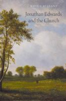 Jonathan Edwards and the church