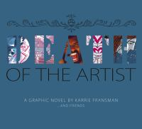 Death of the artist : a graphic novel