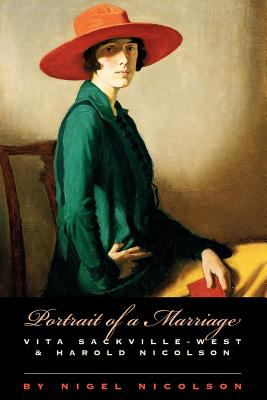 Cover Image for Portrait of a Marriage by Nigel Nicolson