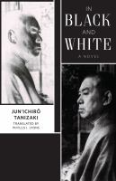 In Black and White: A Novel