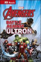 Battle Against Ultron