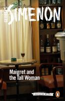 Maigret and the Tall Woman