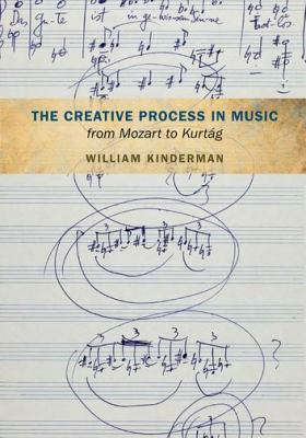 Creative Process in Music
