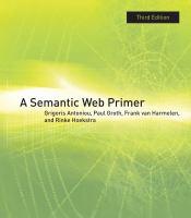 A Semantic Web primer