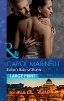 Sicilian's Baby of Shame