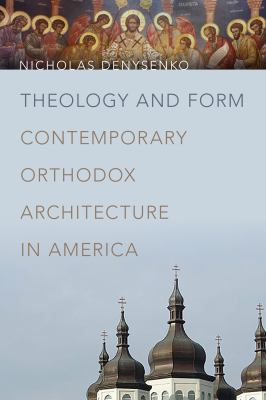 contemporary Orthodox architecture in America