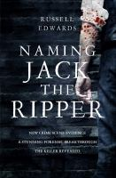 book cover image: naming Jack the ripper