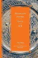 Exemplary figures [electronic resource] = Fayan